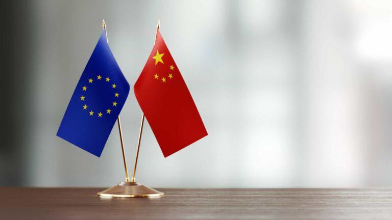 L'economia europea guarda alla Cina, una sfida da cogliere per le aziende italiane