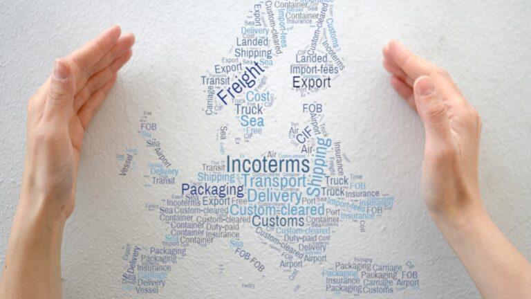 Incoterms®: l'uso corretto nel commercio estero
