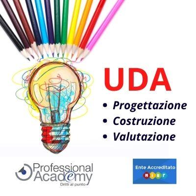 Unità Didattiche di Apprendimento (UDA) per l'AS 2021/22: indicazioni operative e format pronti per l'uso